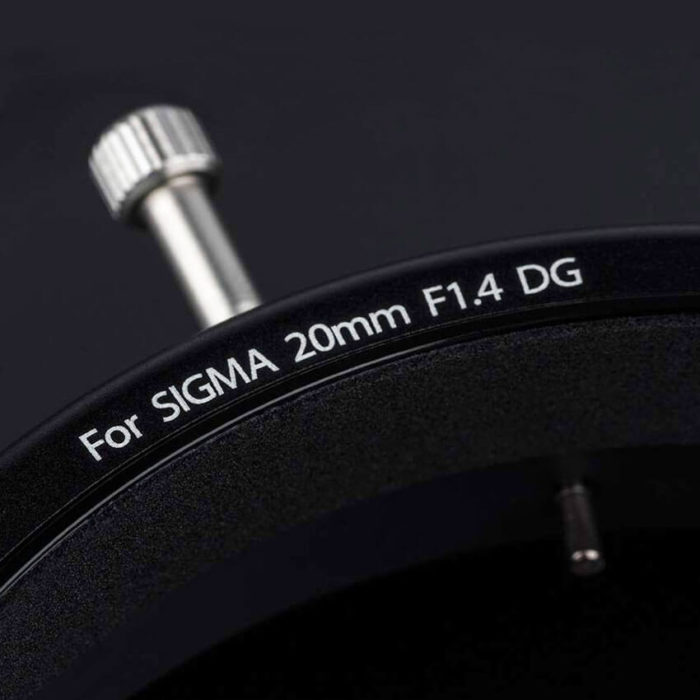filtri sigma 20mm F1.4