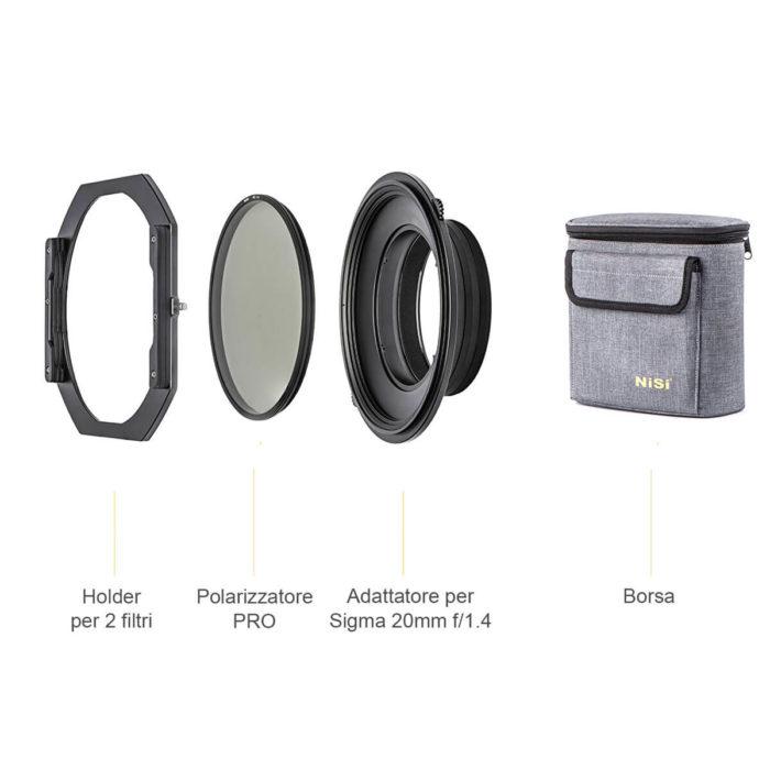 filtro Fujinon xf 8-16 F2.8