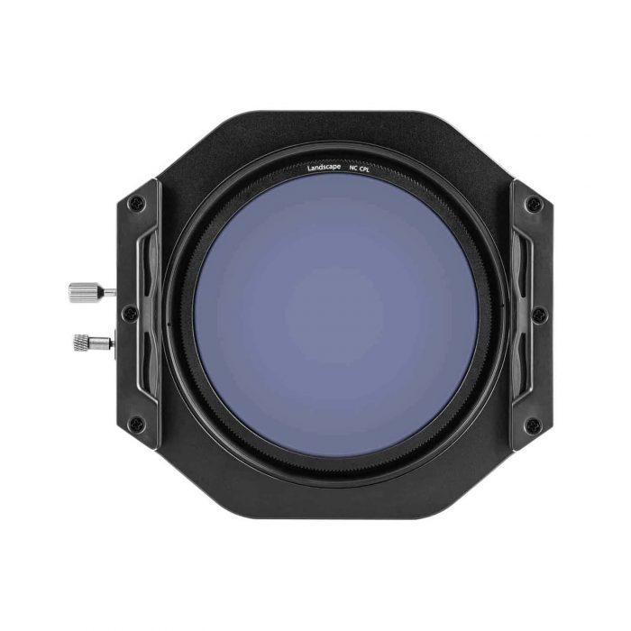 Holder filtri NiSi V6 CPL Landscape