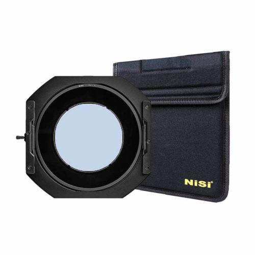 NiSi S5 obiettivi 105mm 95mm 82mm