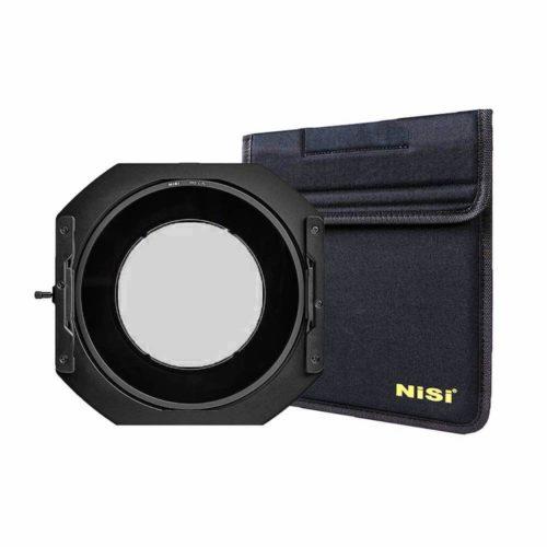 NiSi S5 obiettivi 105mm 95mm 82mm CPL incluso