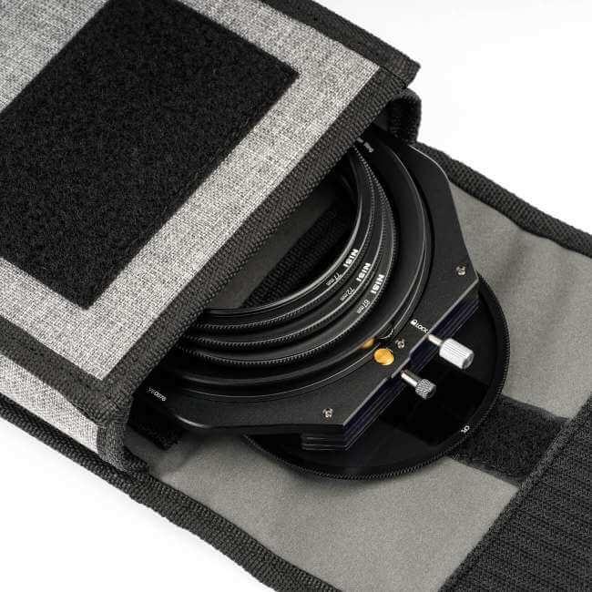 NiSi V6 Polarizzatore Standard Pro