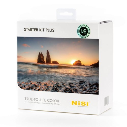 NiSi Kit V6 Starter plus