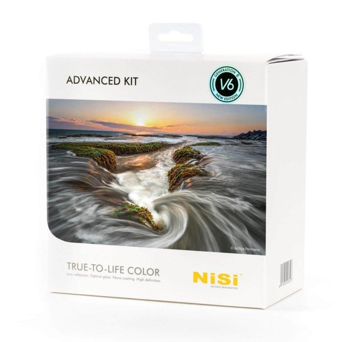 NiSi Kit V6 advanced
