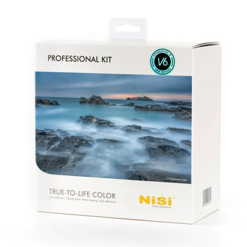 NiSi Kit V6 professional