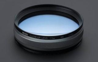 NiSi Lente Close-Up NC Macro 77-72-67mm
