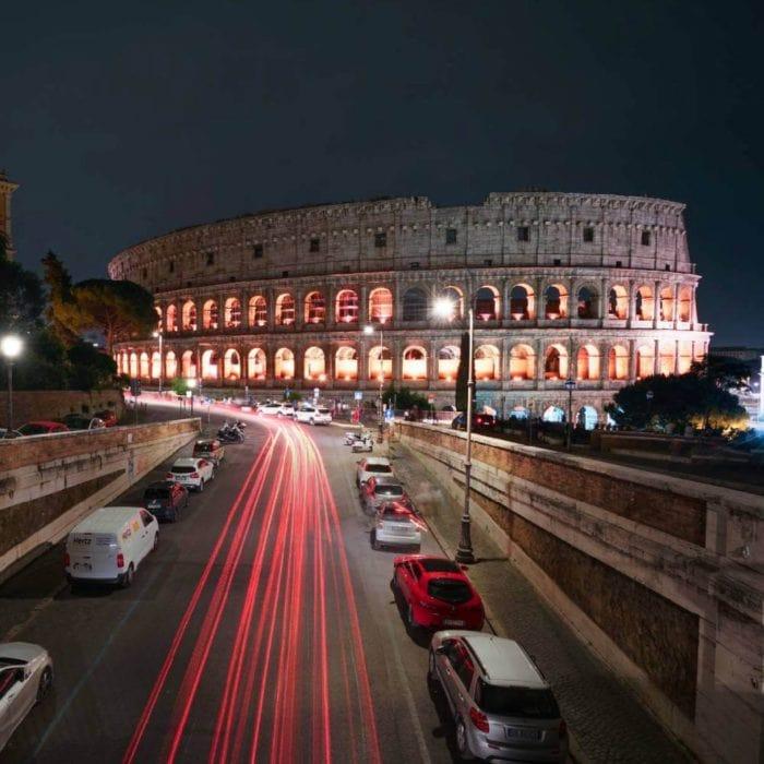 Evento NiSi Roma