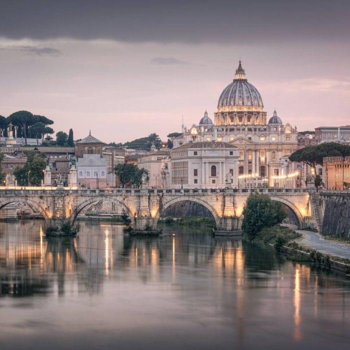 NiSi Roma