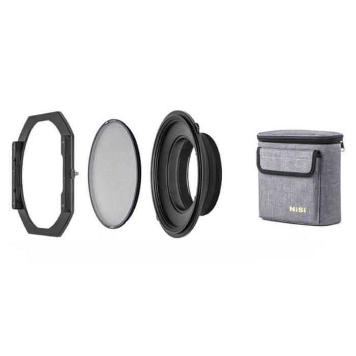 nisi s5 Sigma 14-24mm f 2-8 DG DN Art polarizzatore