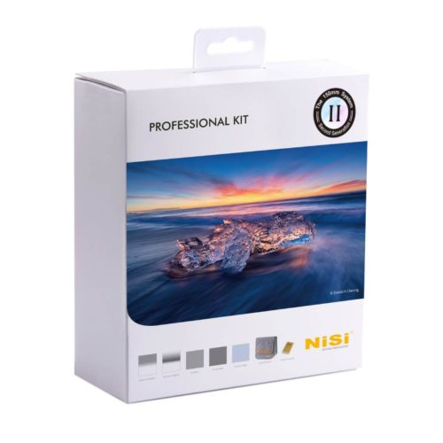 Professional Kit NiSi 150mm