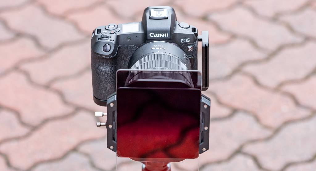 Polarizzatore Canon 15-35 RF f-2-8L