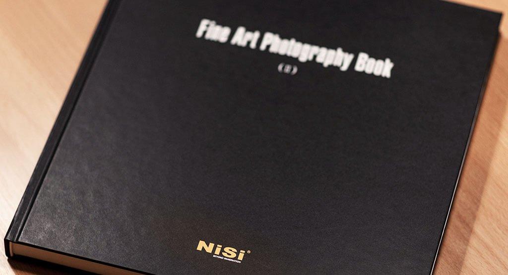 libro fotografico nisi