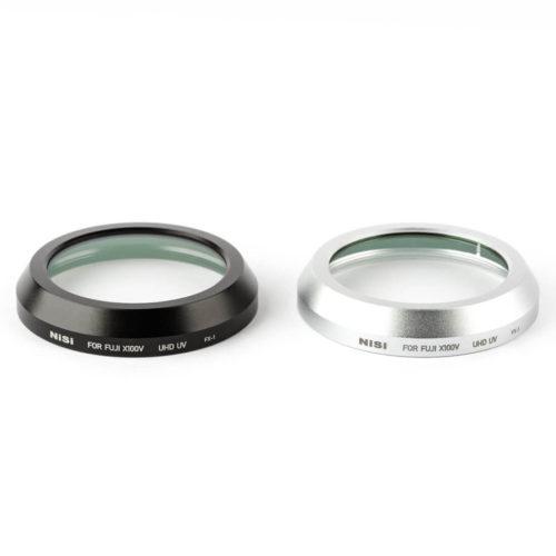 Filtri UV UHD fotocamere FUJI X100