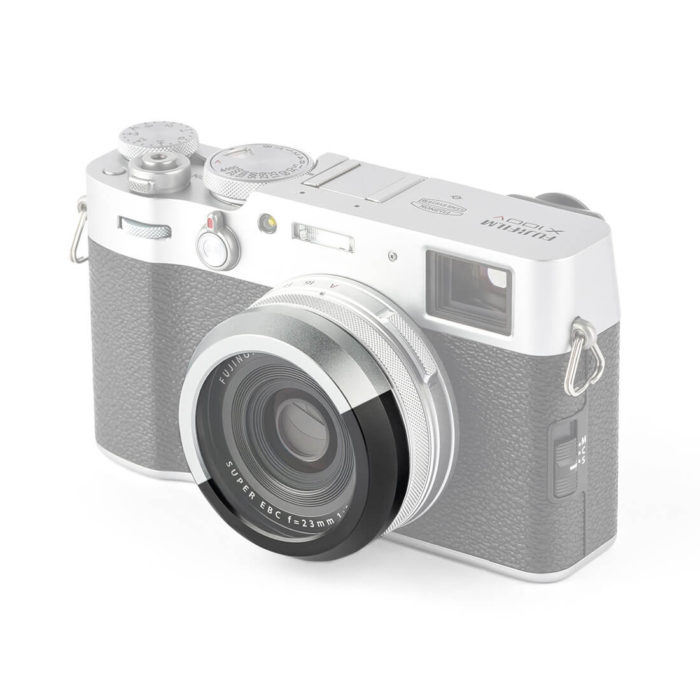 Filtri UV UHD per fotocamere FUJI X100
