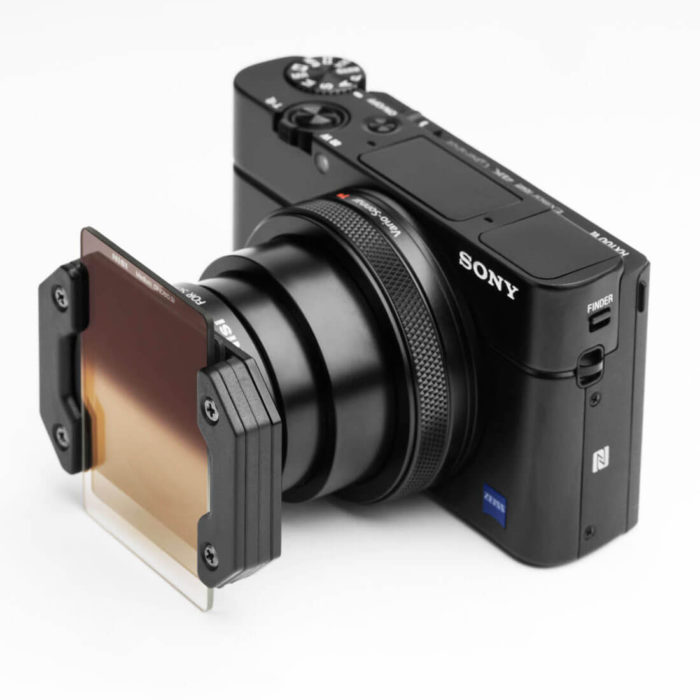 Sony rx100m6-m7 gnd nd-filtri nisi