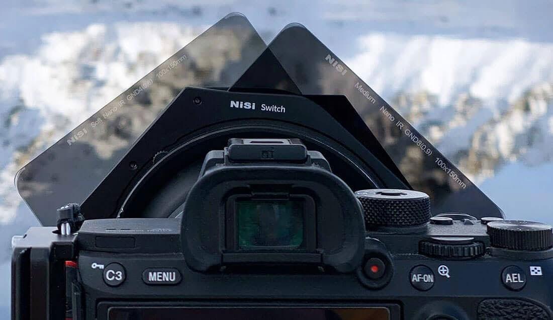 NiSi Switch
