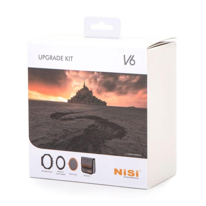 V6 Upgrade Kit