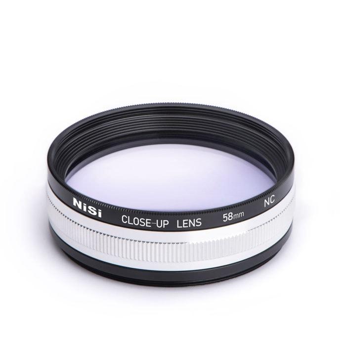 nisi lente close up macro