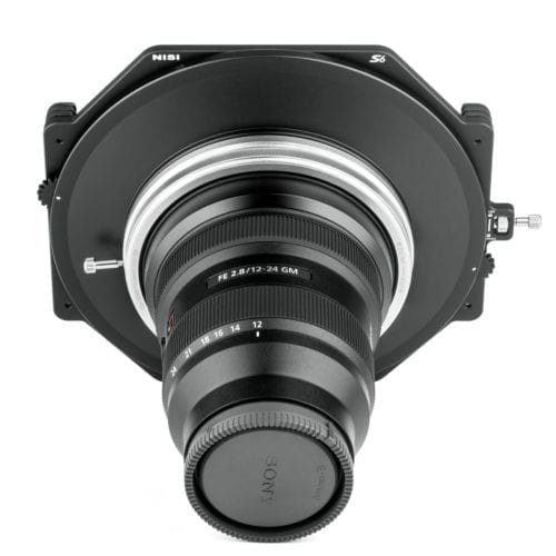 NiSi S6 Sony 12-24 F2.8 G Master