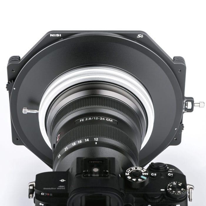 NiSi S6 Sony 12-24 F2.8 G-Master