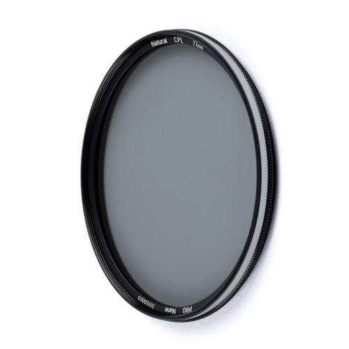 filtro polarizzatore natural