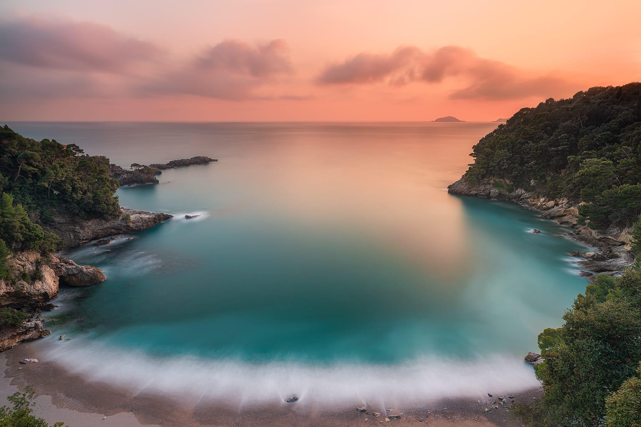 NiSi corso fotografico golfo dei poeti liguria tellaro lerici spezia portovenere
