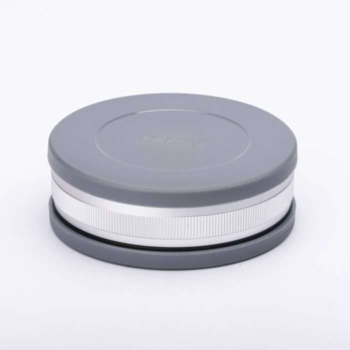 nisi close up lens cap