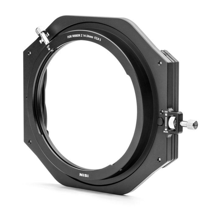 Filtri ND per nikon Z 14-24mm f2.8 S