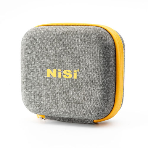 NiSi Caddy filtri circolari