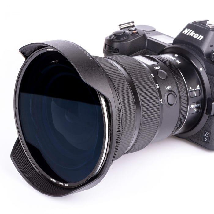 polarizzatore 112mm nikon z 14-24