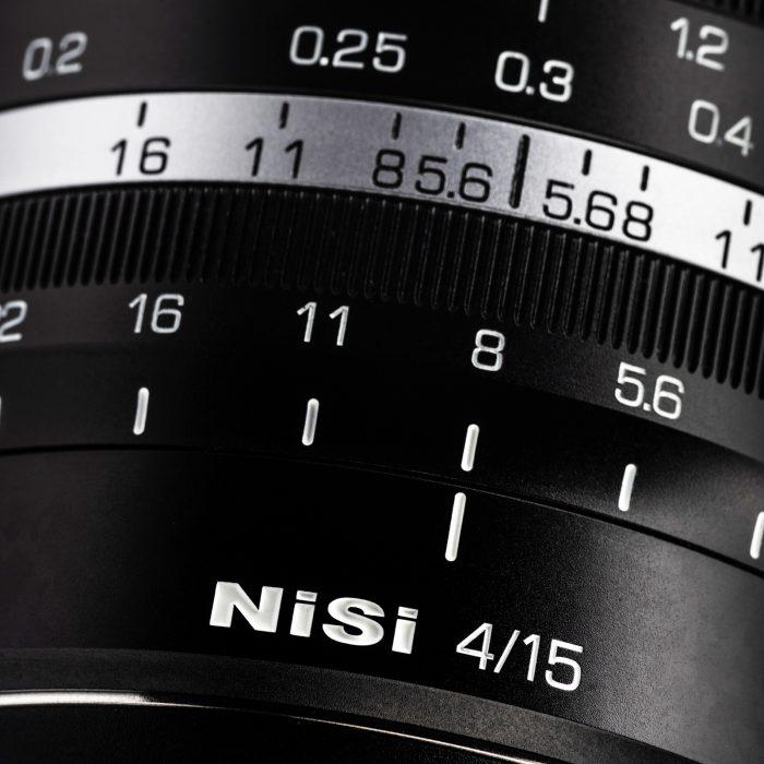 obiettivo NiSi-15mm-f4-ASPH