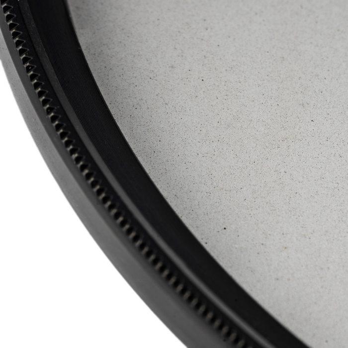 black mist filtro circolare nisi