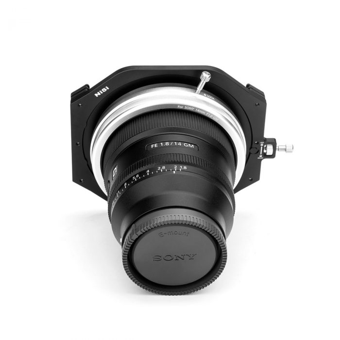 filtri per sony fe 14mm f1-8 gm