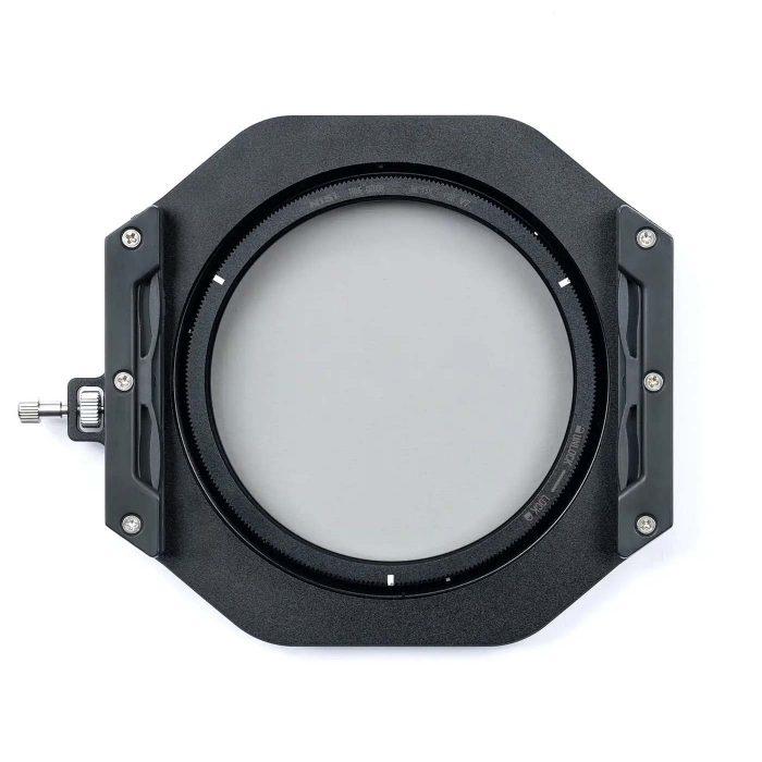 holder filtri nisi v7 polarizzatore cpl true color